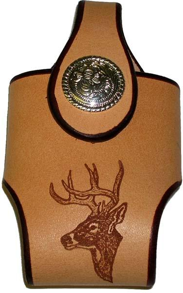 Abetta Coyote Cell Phone Holder