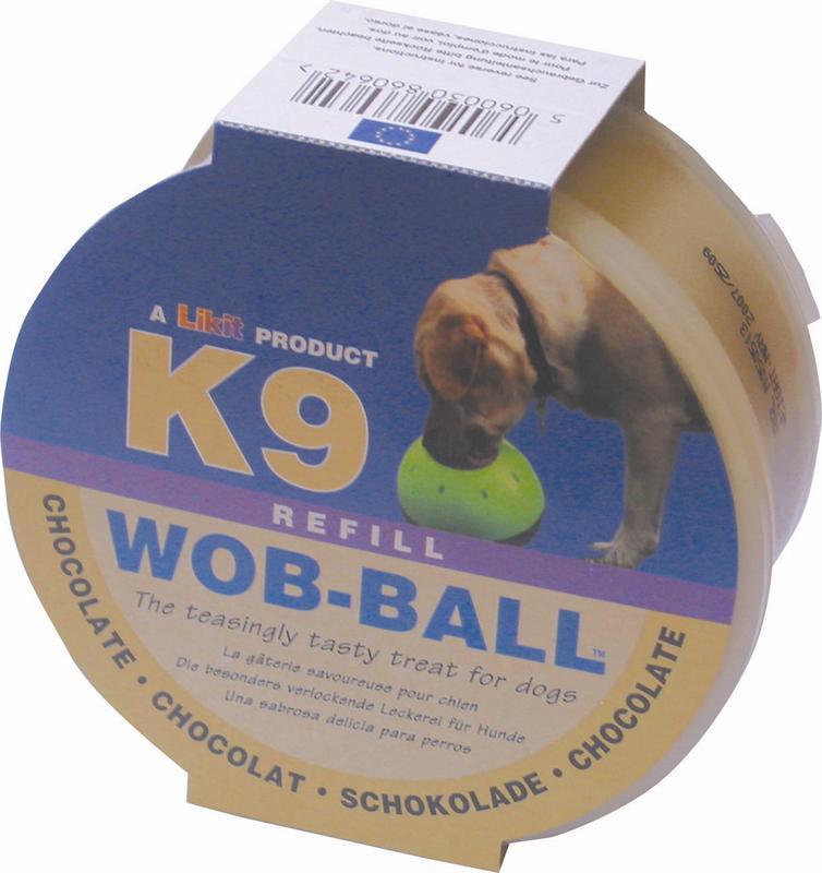 Likit K-9 Wob-Ball Refill