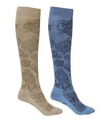 Mountain Horse Doris Sox