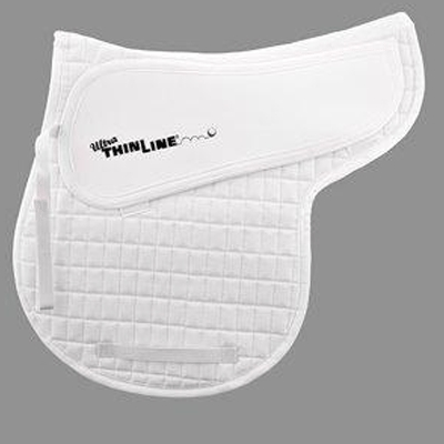 ThinLine Comfort Cotton Fitted Jumping Pad