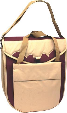 Abetta Deluxe Lariat Bag