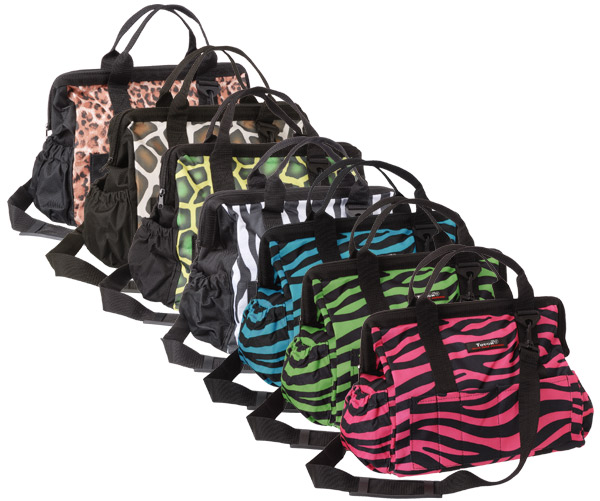 Tough-1 Show Case Groom Bag