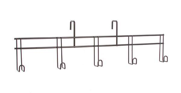 Tough-1 5 Hook Tack Rack
