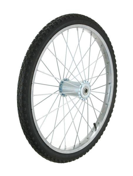 Tough-1 Horse Cart Heavy Duty Wheel