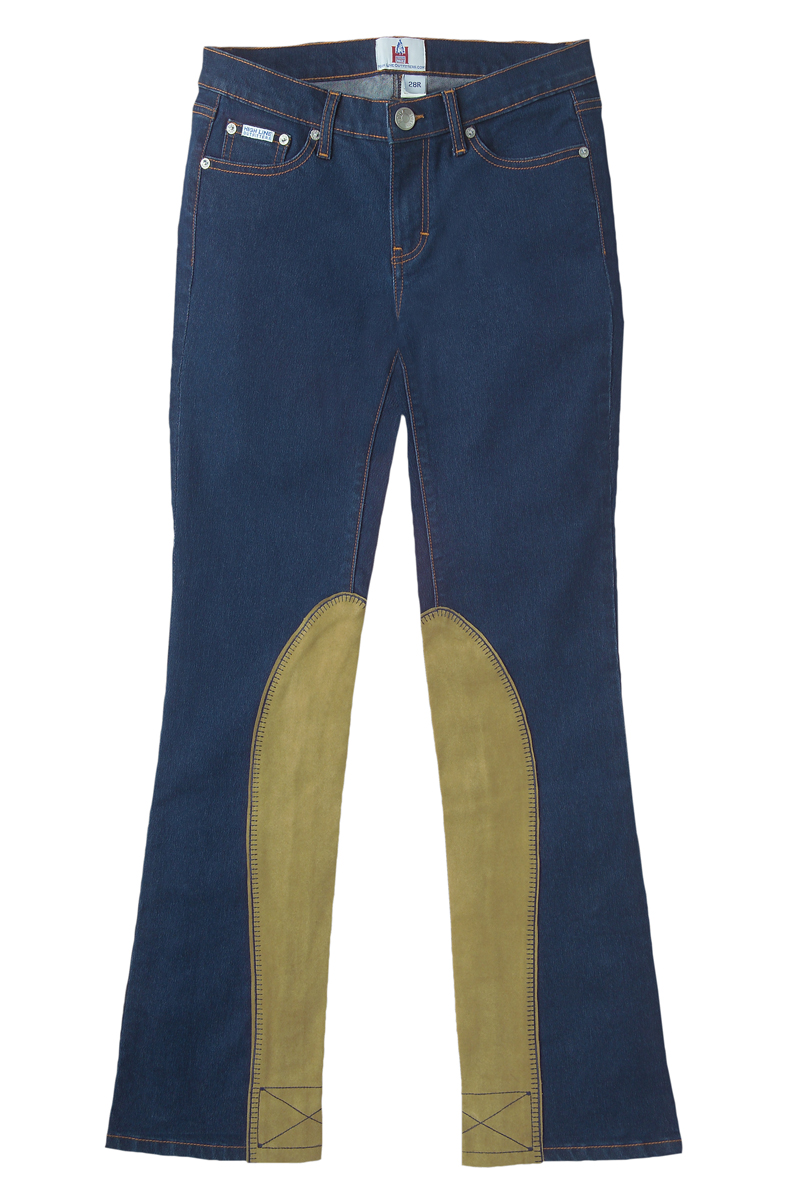 High Line Outfitters Girls' HLO Jeans