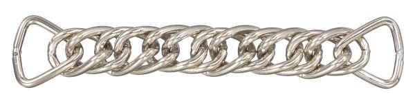 Tough-1 Flat Link Curb Chain