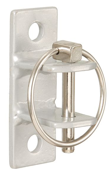 Locking Pin Bucket Hanger