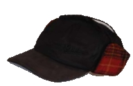 Outback Trading Fairbanks Oilskin Cap