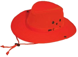 Outback Trading Hunters Crossing Hat