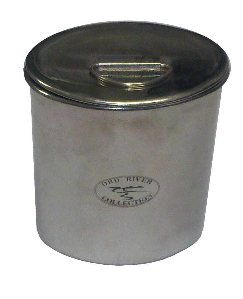 Australian ORD RIVER Bushman's Pot