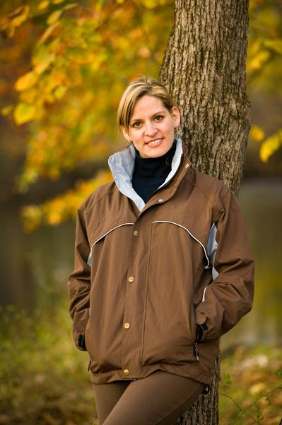 TuffRider Cyclone Waterproof Jacket Ladies