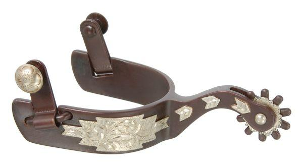 Kelly Silver Star Southwest Spurs