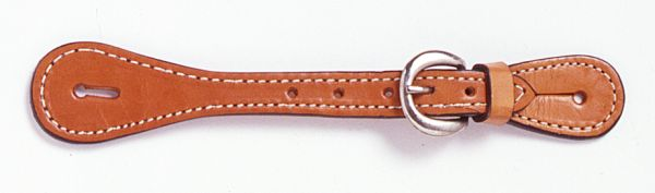 Royal King Working Spur Straps