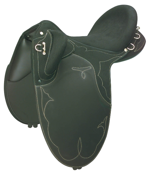 Wintec Pro Stock CAIR Saddle