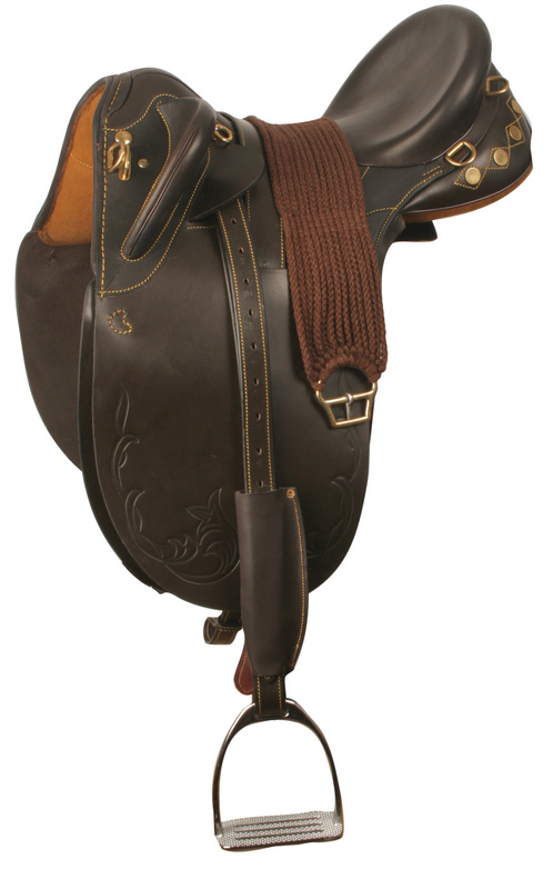 Kincade Boundary Poley Stock Saddle Pack