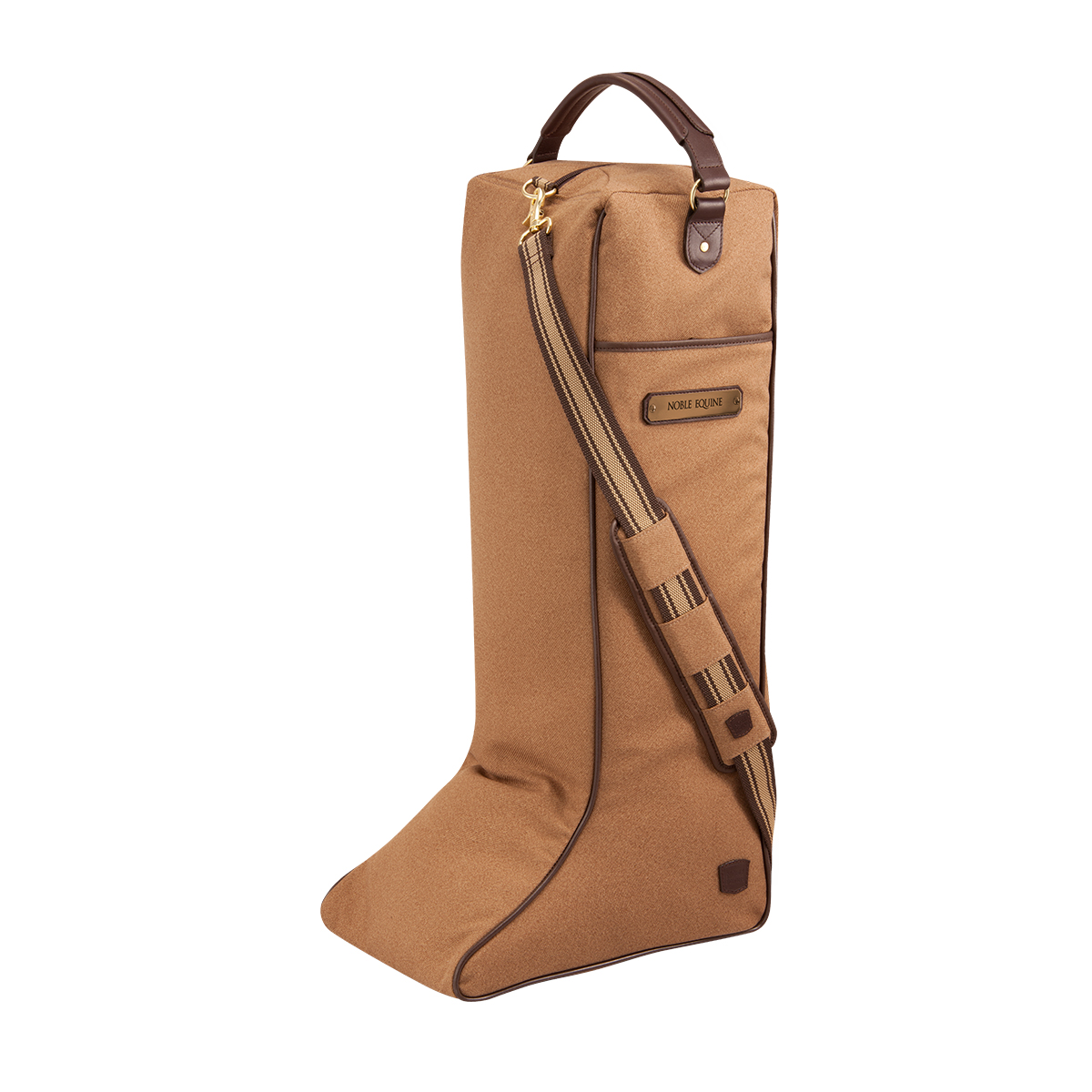 Noble Equine Signature Boot Bag- Tall