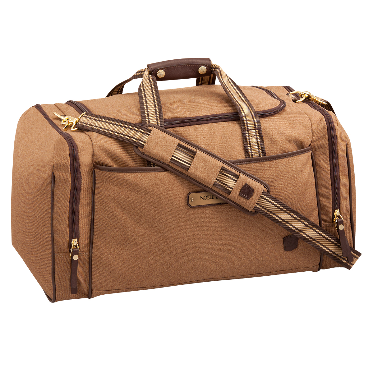 Noble Equine Signature Duffle