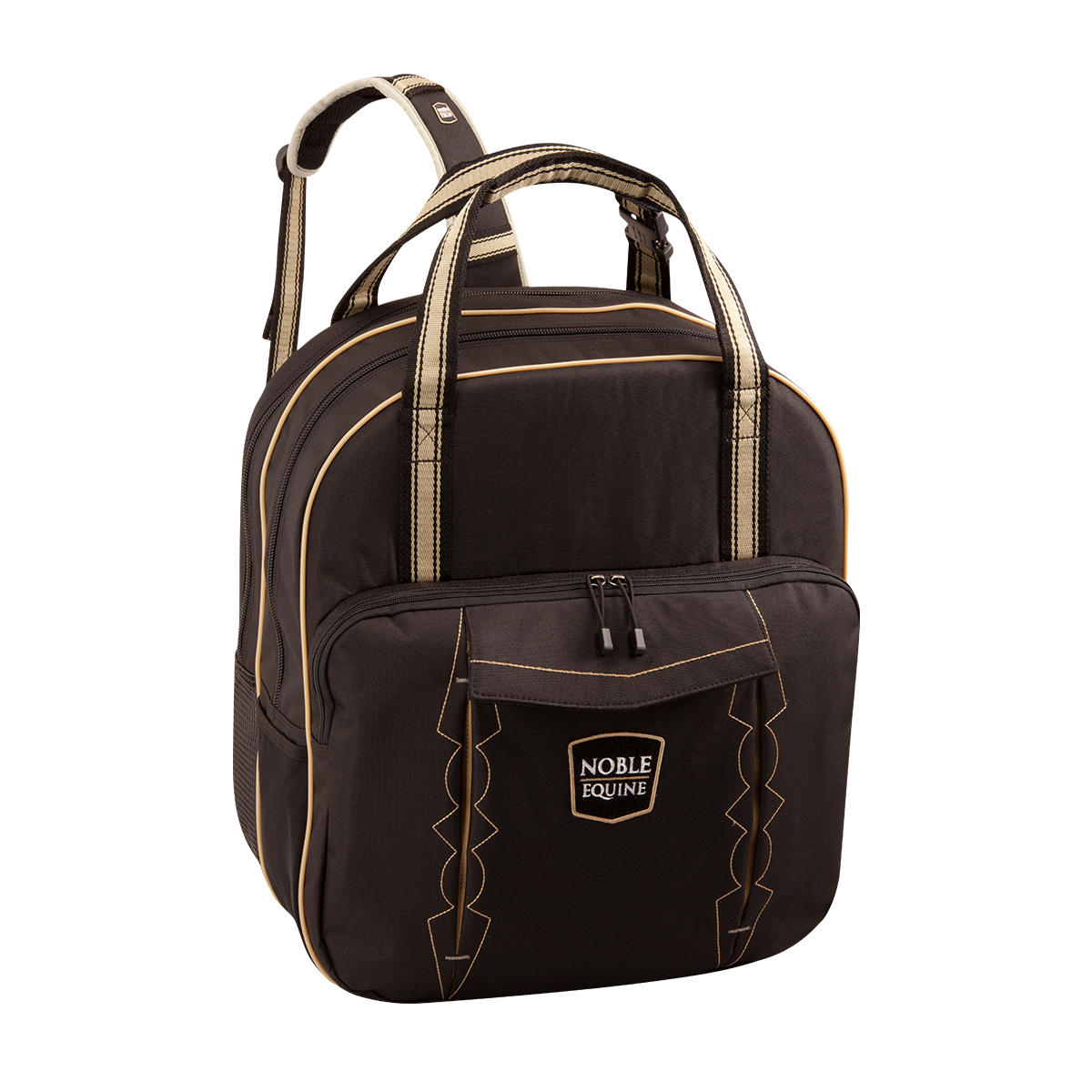 Noble Equine Riata Rope Bag