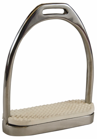 TuffRider Stainless Steel Fillis Stirrups