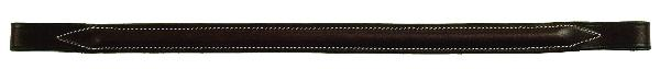 Gatsby Plain Raised Browband