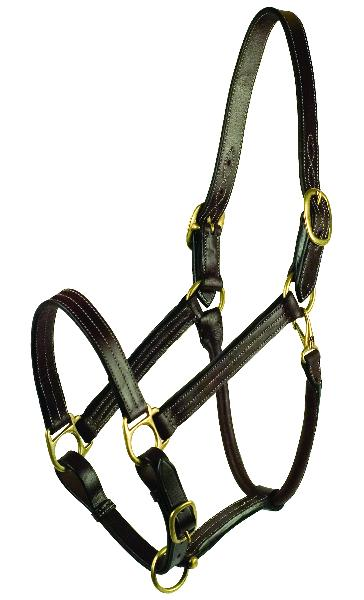 Gatsby Premium Adjustable Triple Stitched Halter