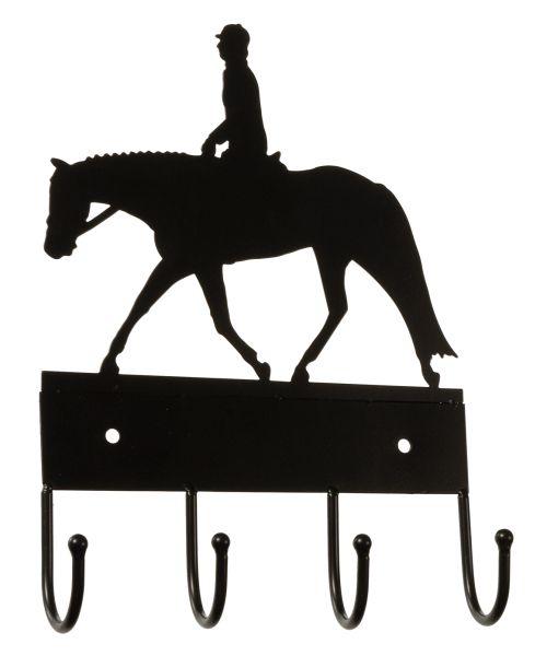 Gift Corral Key Rack/Hook Silhouette