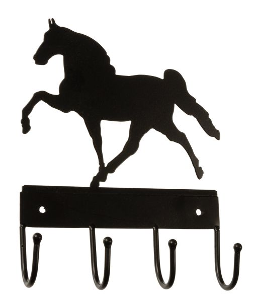 Gift Corral Key Rack/Hook Silhouette