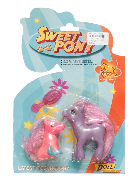 Sweet Pony 2 Small Ponies