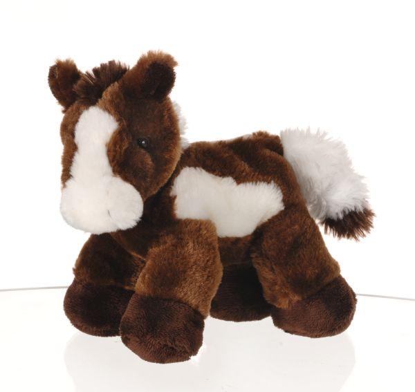 Plush Paint Horse