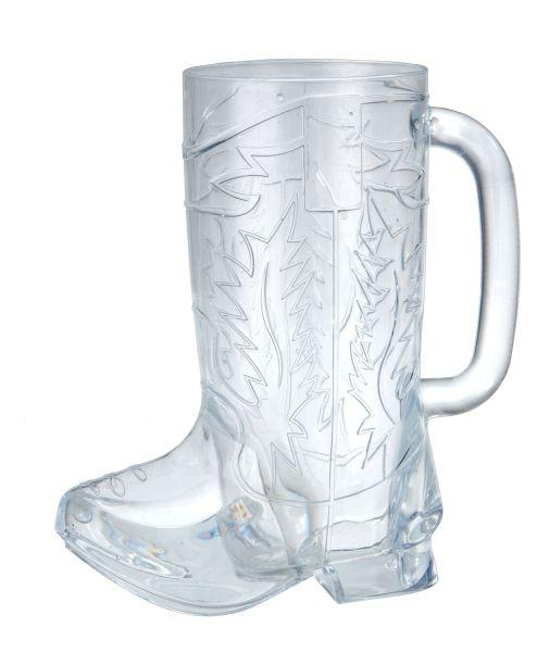 Cowboy Boot Mug