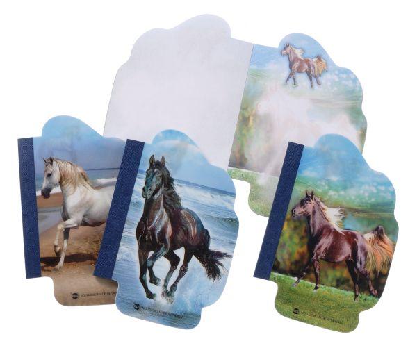 Gift Corral Horse Memo Pad