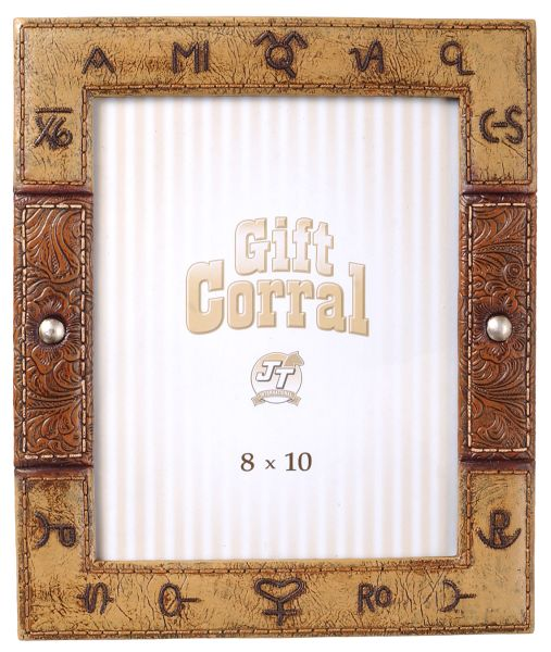 Gift Corral Frame Brands 8X10