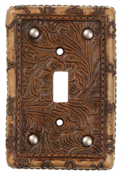 Gift Corral Brands Switchplate Cover
