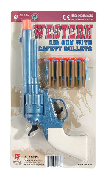 Western Air Gun