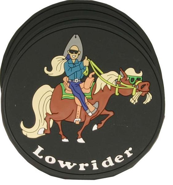 Lowrider Coaster Set