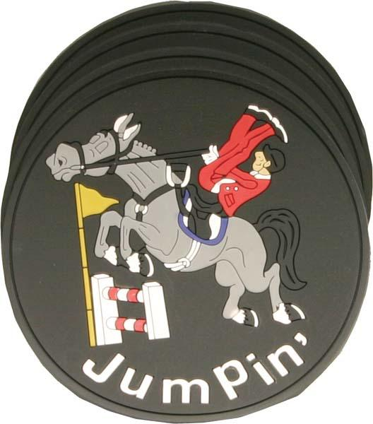 Jumper Coaster Set