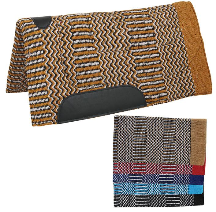 SEDONA Double Weave Pad