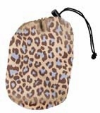 Lami-Cell Pastel Animal Print Western Saddle Cover