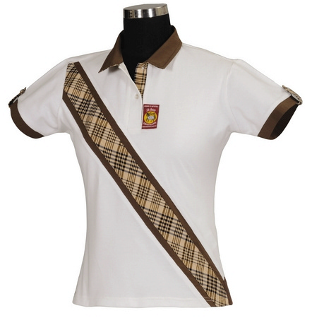 Equine Couture Baker Classic Polo Shirt