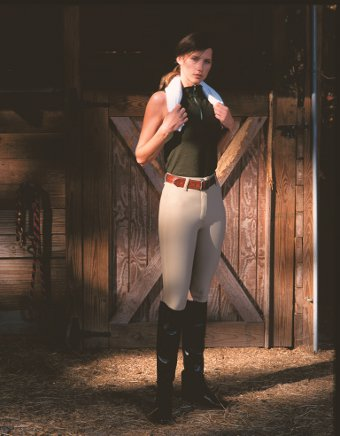 Devonaire Ladies All-Pro Max Breech