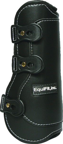 EquiFit T-Boot Exp2 - Urethane Tab - Front Boot