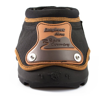 Easyboot Glove Back Country Horse Boot