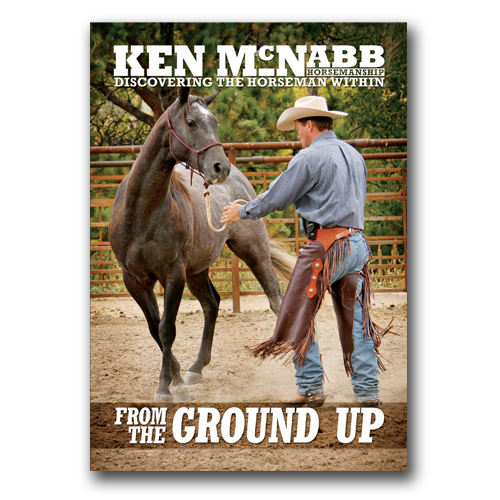Professionals Choice Ken McNabb From the Ground Up DVD