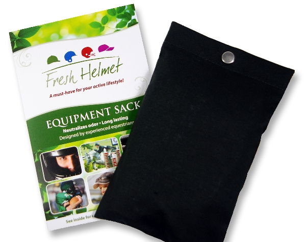 Equipment Sack - Odor Neutralizer
