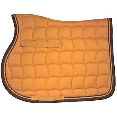 Lami-Cell Truffle All Purpose Saddle Pad