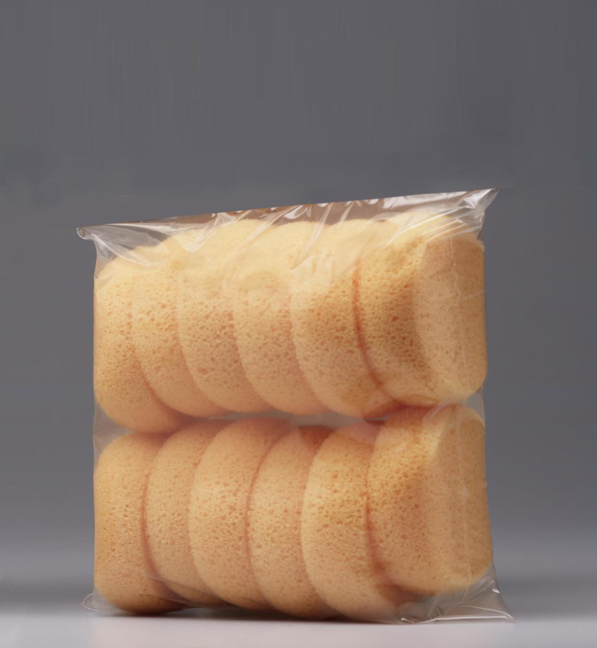 JMS Sponges