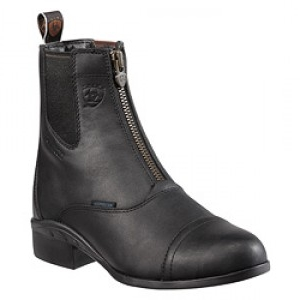 Ariat Women's Heritage III Zip Paddock H2O Insulated