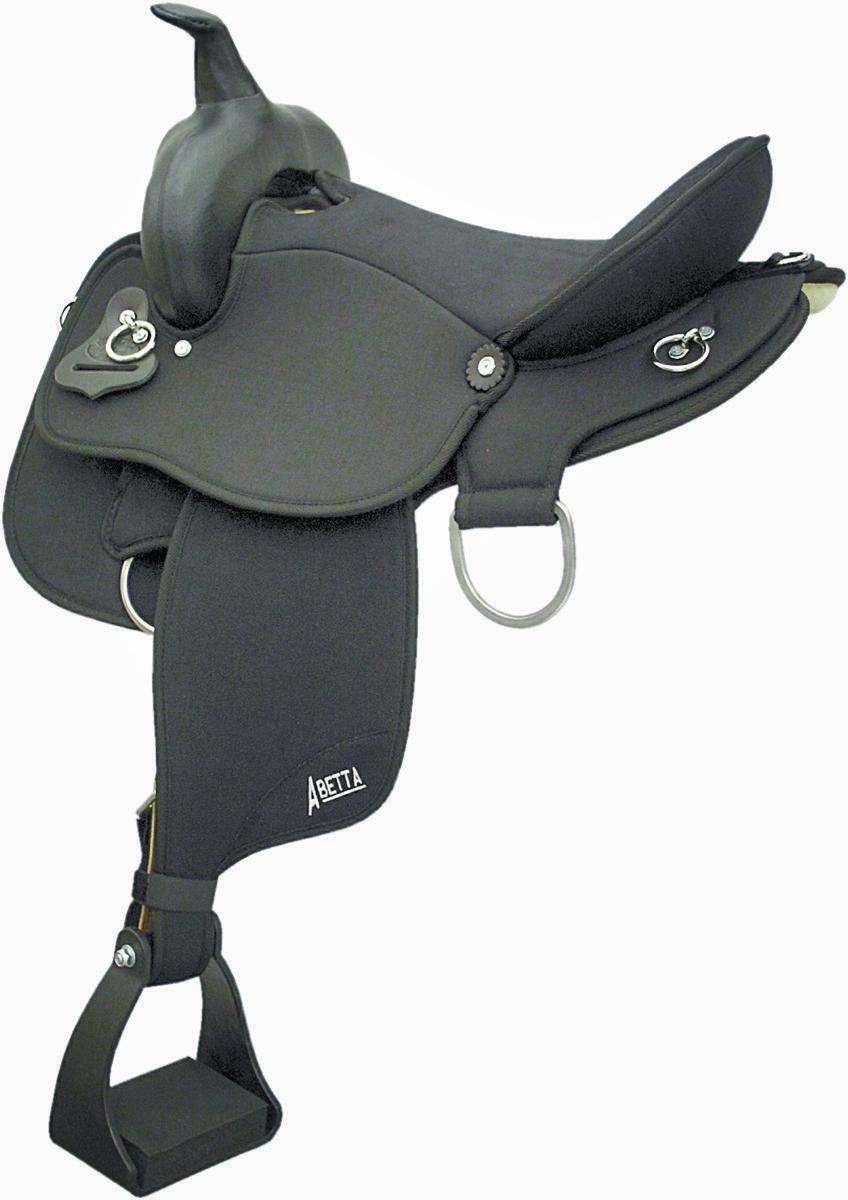 Abetta Trail Rider Saddle