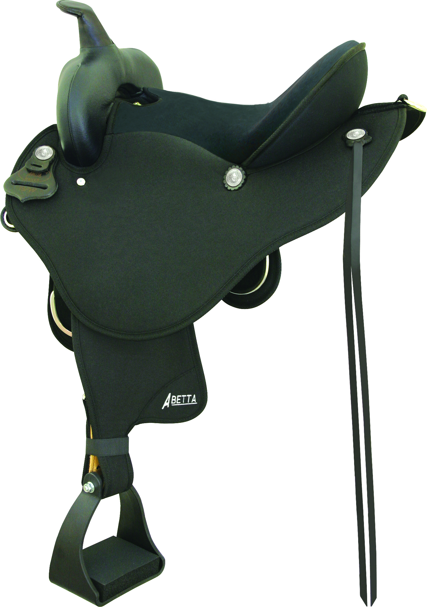 Abetta Stealth With Super Cushion Seat
