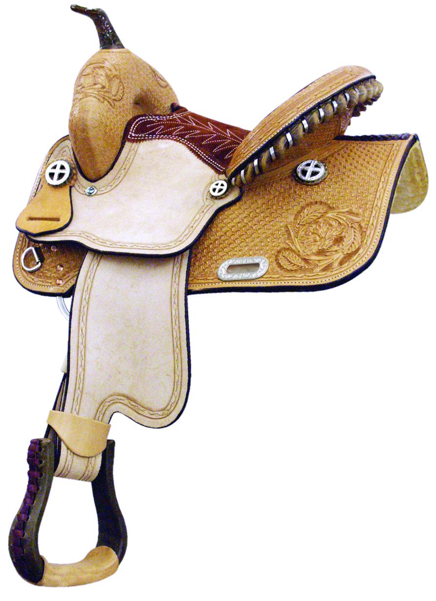 Billy Cook Saddlery Tanya Steinhoff Racer